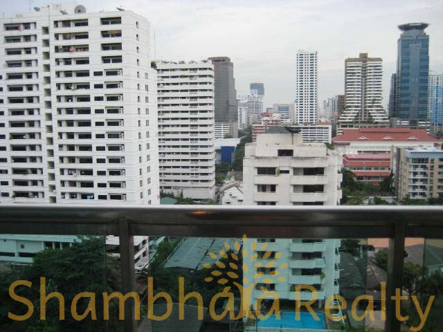 Shambhala Realty Agency's Sukhumvit city resort at Sukhumvit Soi 11, 2BR 9