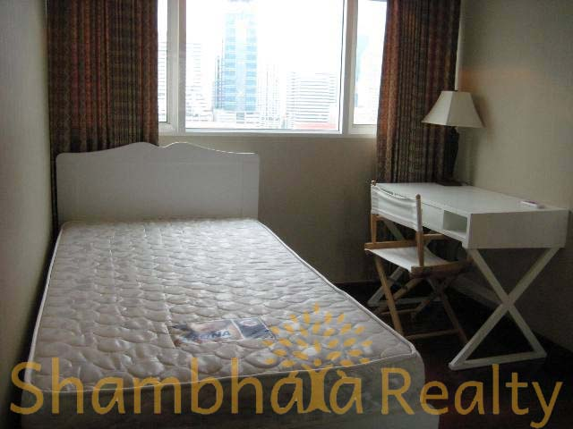 Shambhala Realty Agency's Sukhumvit city resort at Sukhumvit Soi 11, 2BR 10