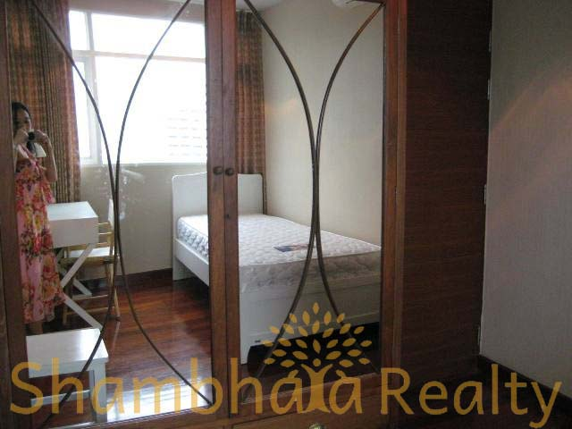Shambhala Realty Agency's Sukhumvit city resort at Sukhumvit Soi 11, 2BR 11