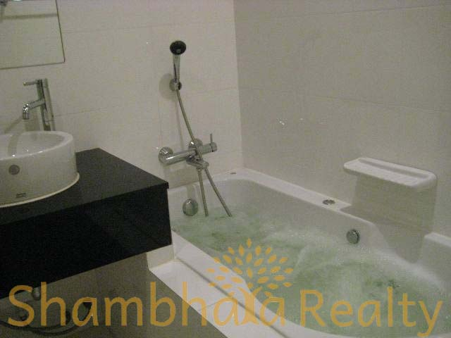 Shambhala Realty Agency's Sukhumvit city resort at Sukhumvit Soi 11, 2BR 12