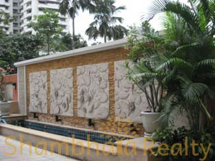 Shambhala Realty Agency's Sukhumvit city resort at Sukhumvit Soi 11, 2BR 14