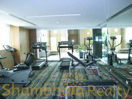 Shambhala Realty Agency's Sukhumvit city resort at Sukhumvit Soi 11, 2BR 16
