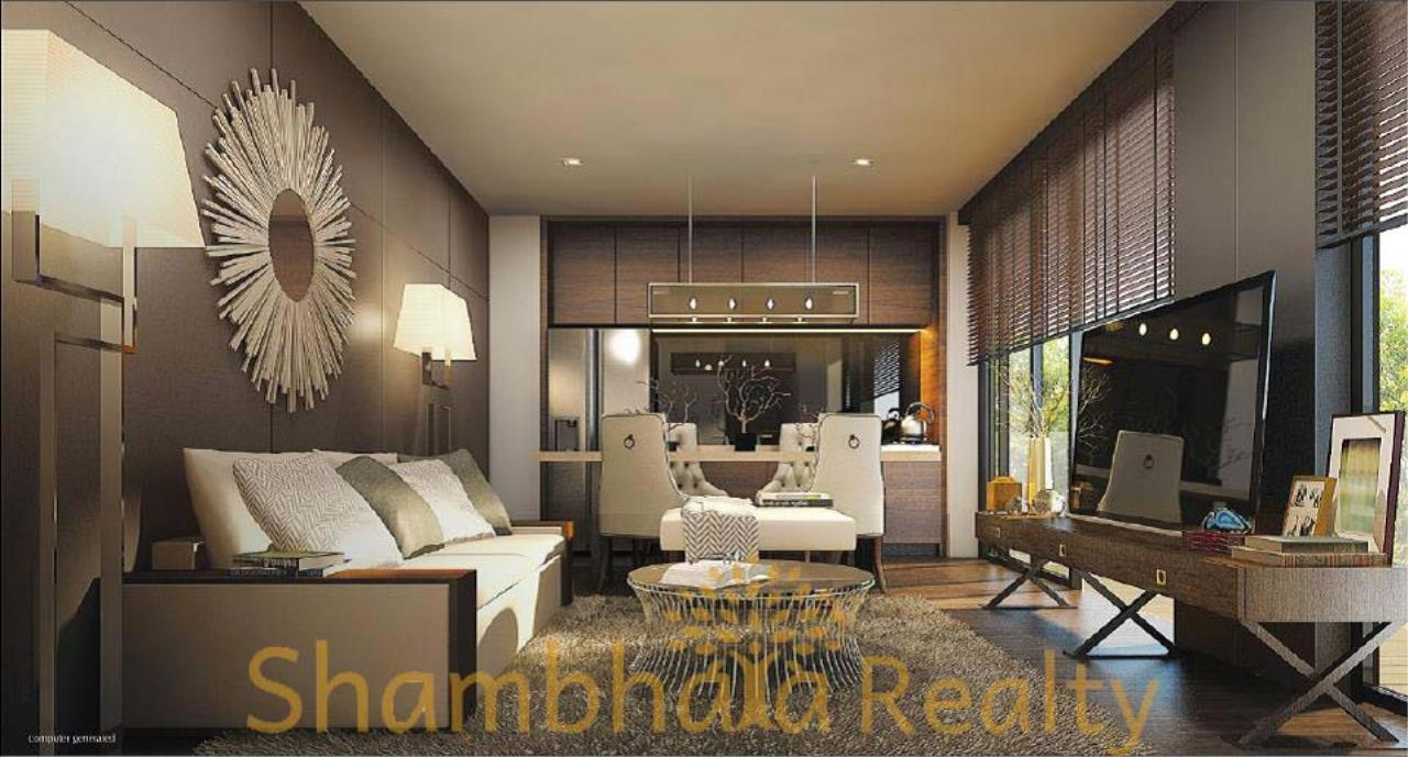 Shambhala Realty Agency's Klass Langsuan Condominium for Sale in Langsuan 6