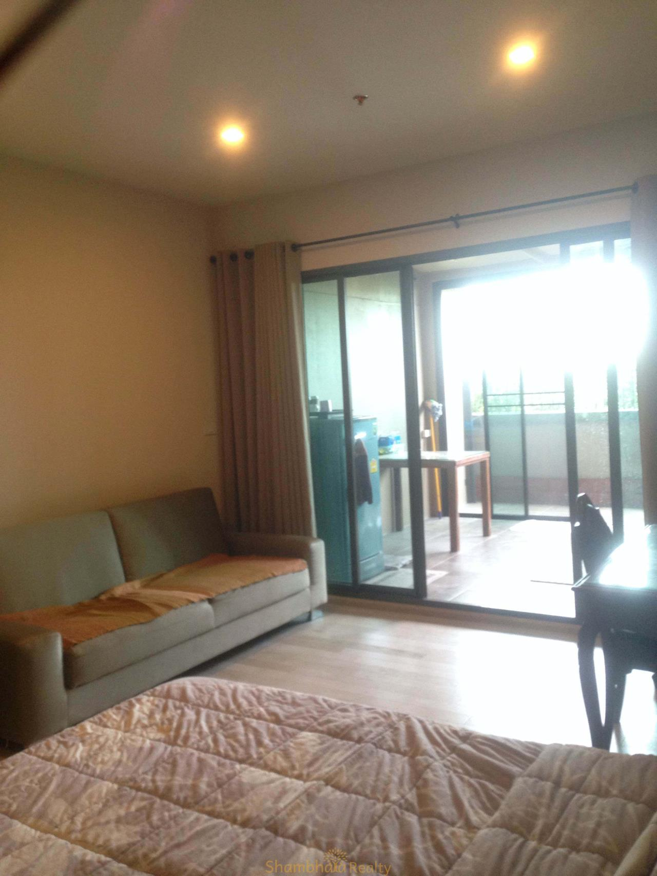 Shambhala Realty Agency's Noble solo Thonglor Condominium for Sale in Thonglor 6