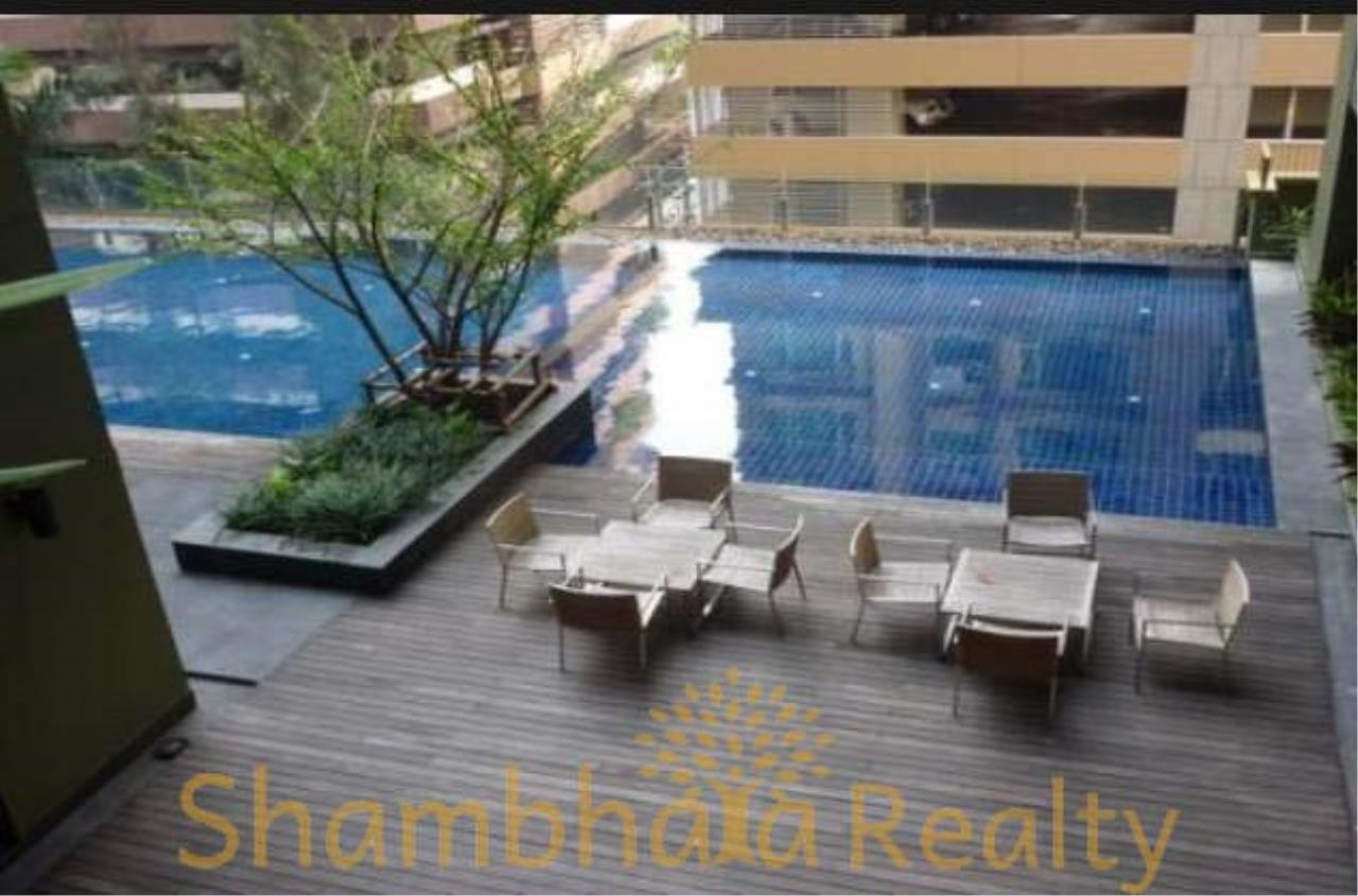 Shambhala Realty Agency's Noble solo Thonglor Condominium for Sale in Thonglor 3
