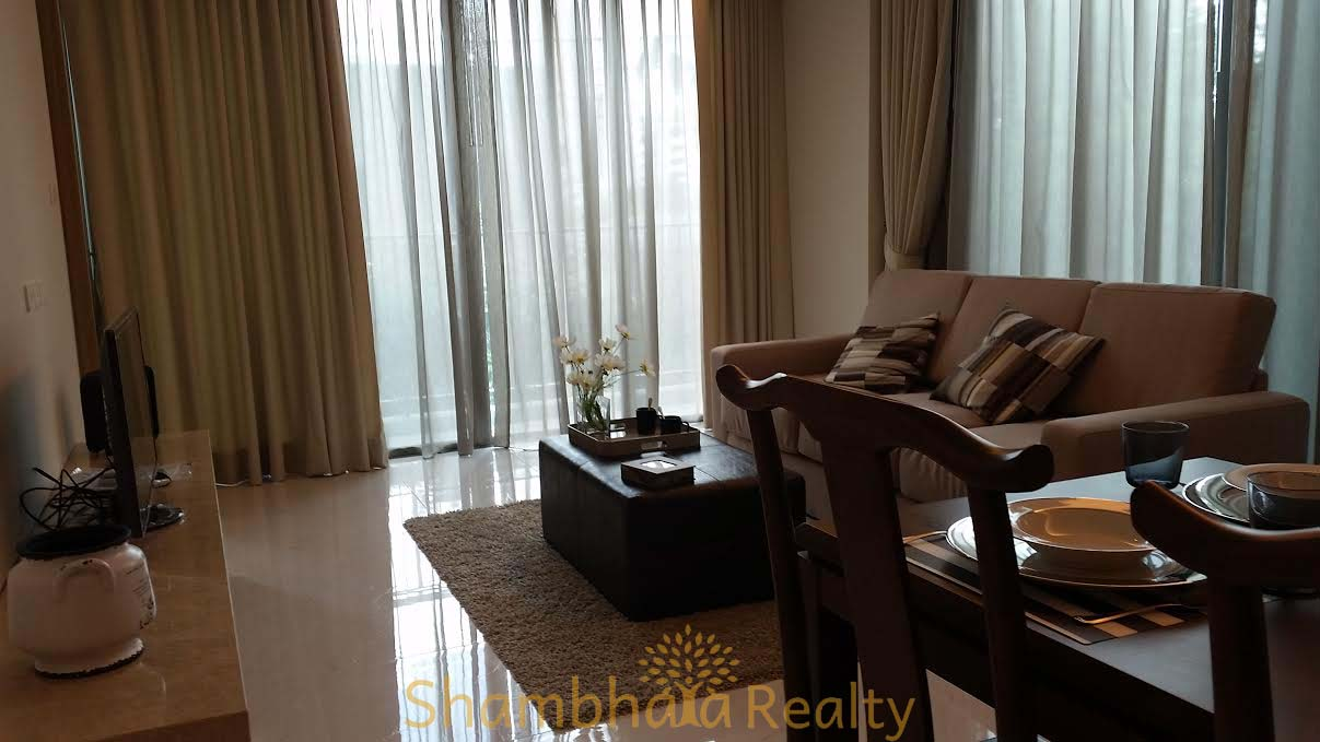 Shambhala Realty Agency's Siamese 39 at Sukhumvit 39 1