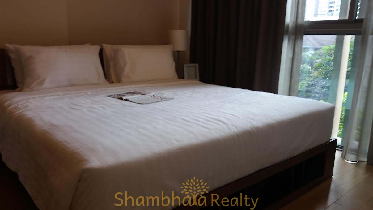 Shambhala Realty Agency's Siamese 39 at Sukhumvit 39 2