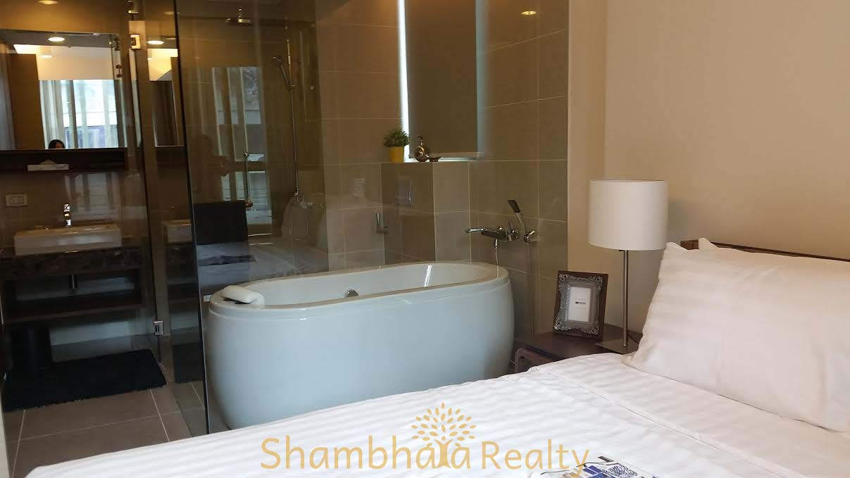 Shambhala Realty Agency's Siamese 39 at Sukhumvit 39 3