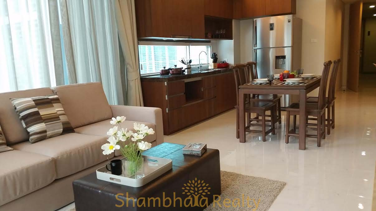 Shambhala Realty Agency's Siamese 39 at Sukhumvit 39 4