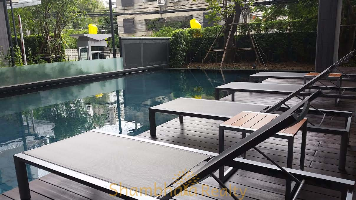 Shambhala Realty Agency's Siamese 39 at Sukhumvit 39 5