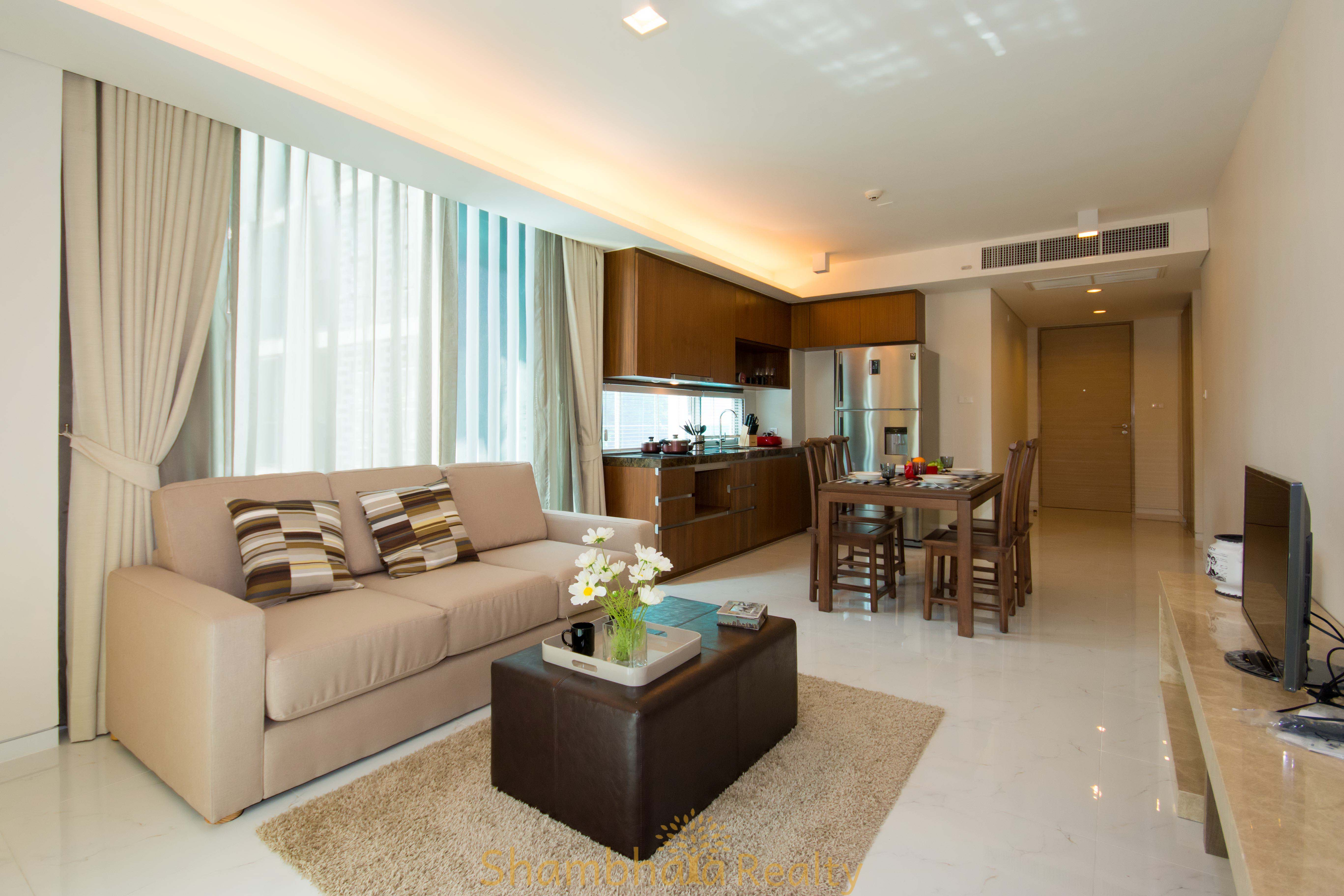 Shambhala Realty Agency's Siamese 39 at Sukhumvit 39 6