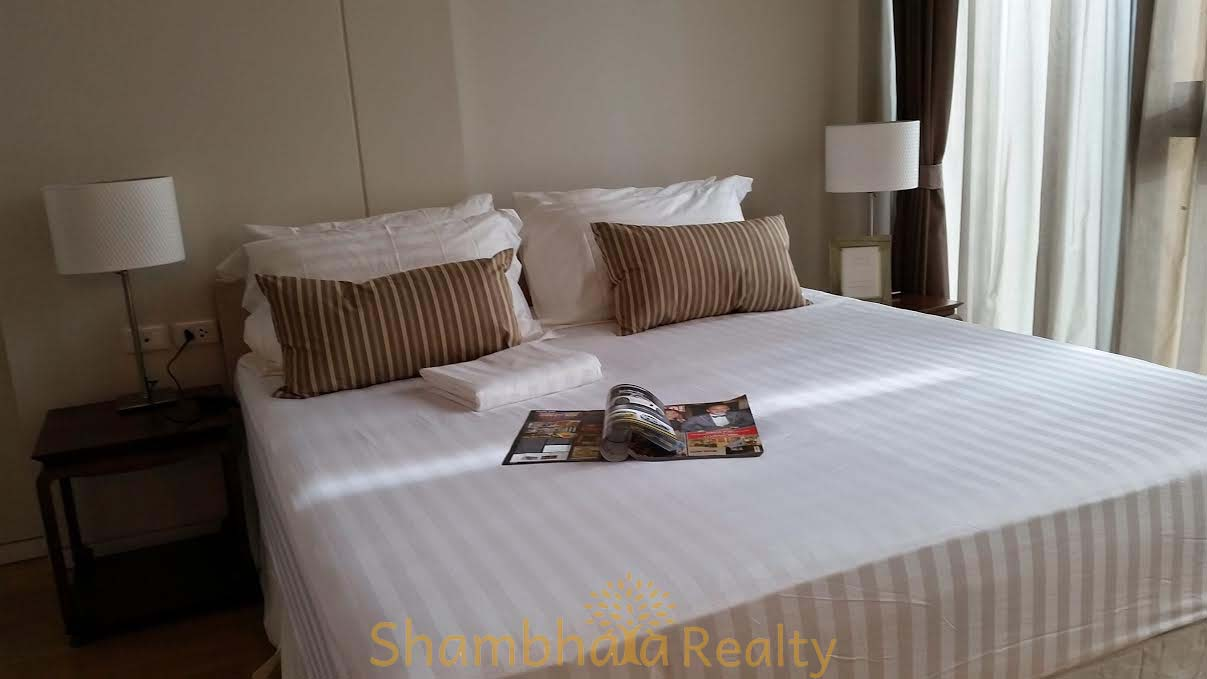 Shambhala Realty Agency's Siamese 39 at Sukhumvit 39 7