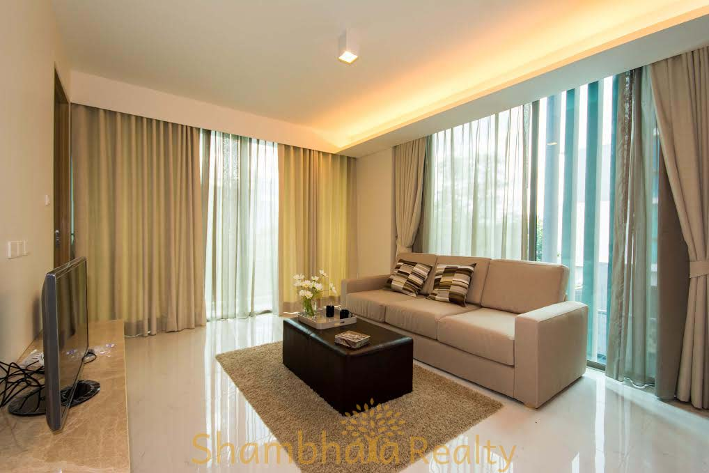 Shambhala Realty Agency's Siamese 39 at Sukhumvit 39 8