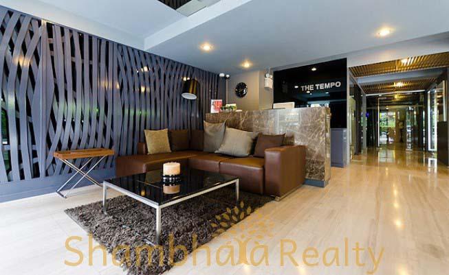 Shambhala Realty Agency's The Tempo Grand 5