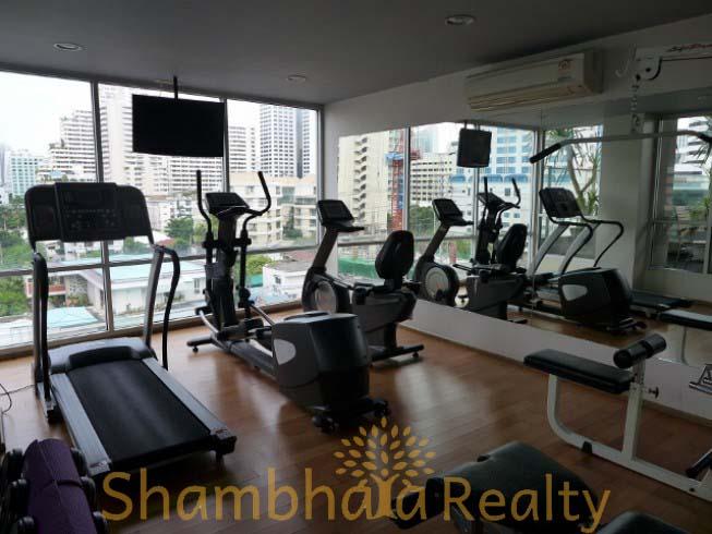 Shambhala Realty Agency's The Tempo Grand 8