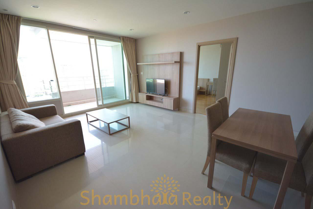Shambhala Realty Agency's Watermark Condo at Charoen Nakorn Rd 2