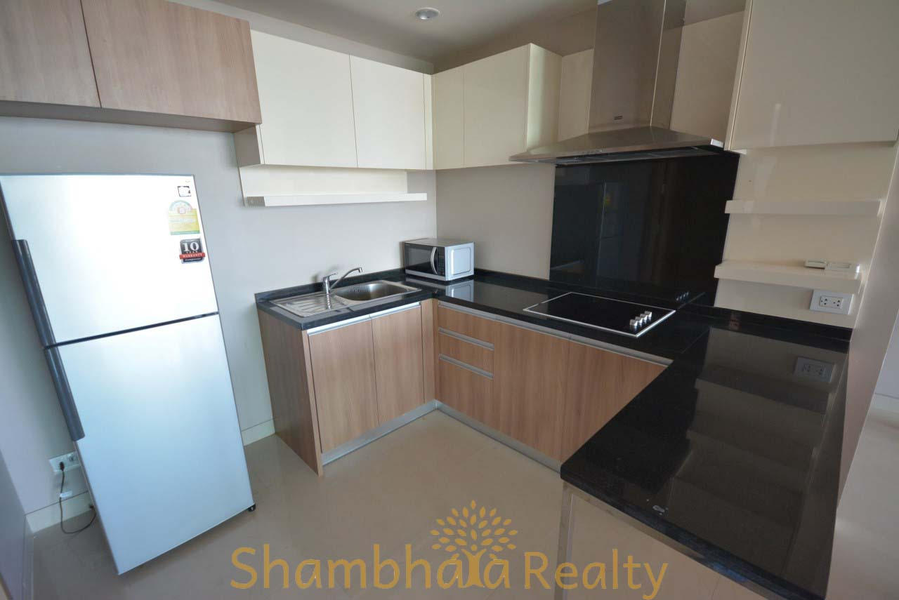 Shambhala Realty Agency's Watermark Condo at Charoen Nakorn Rd 4