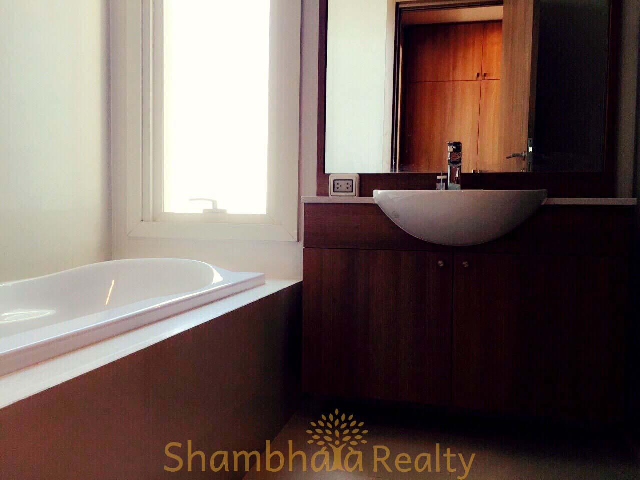 Shambhala Realty Agency's Watermark Condo at Charoen Nakorn Rd 9