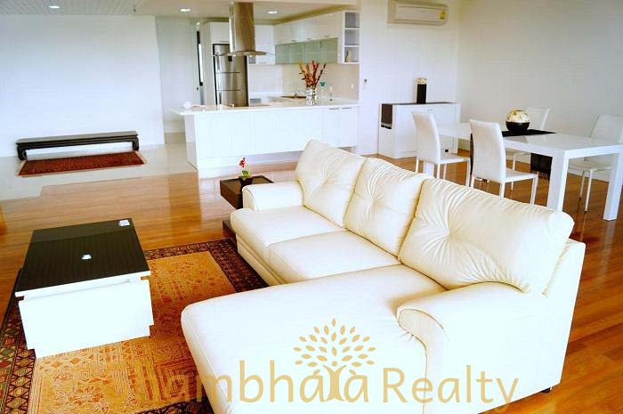 Shambhala Realty Agency's Polo Park at Wireless Road Lumphini 3