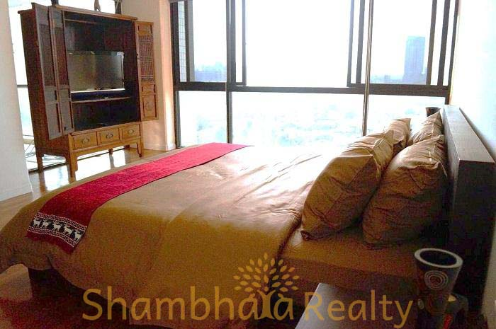 Shambhala Realty Agency's Polo Park at Wireless Road Lumphini 4