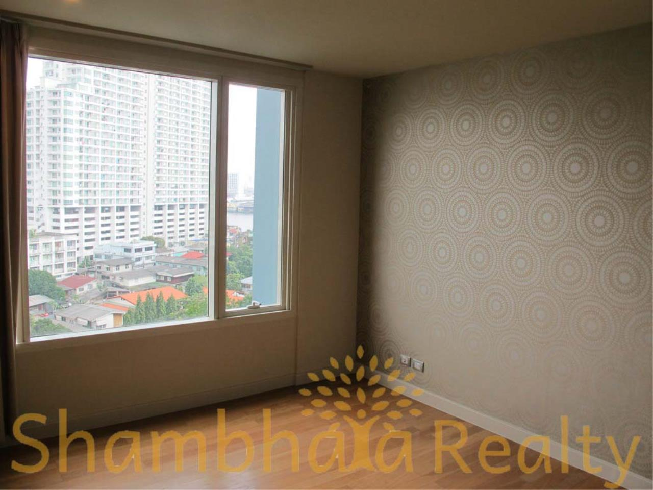 Shambhala Realty Agency's Watermark Chaophraya Condominium Condominium for Sale in Charoen Nakorn Rd 14