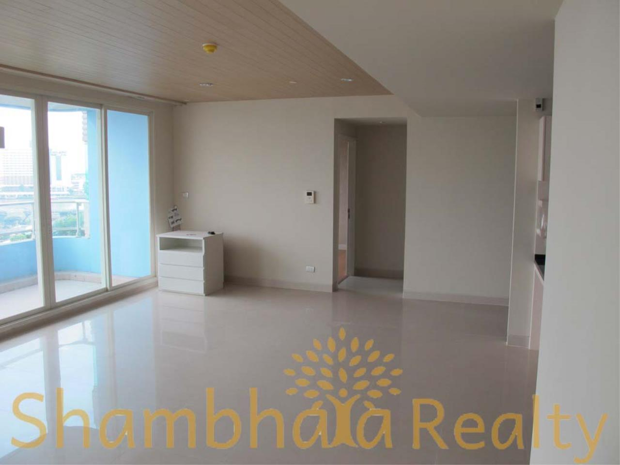 Shambhala Realty Agency's Watermark Chaophraya Condominium Condominium for Sale in Charoen Nakorn Rd 21