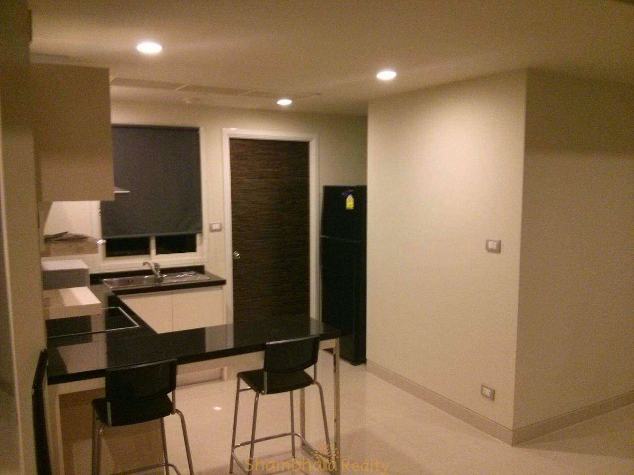 Shambhala Realty Agency's Watermark Chaophraya Condominium Condominium for Sale in Charoen Nakorn Rd 3