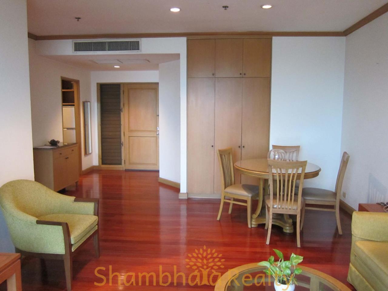 Shambhala Realty Agency's Baan Chao Praya Condo Condominium for Rent 4