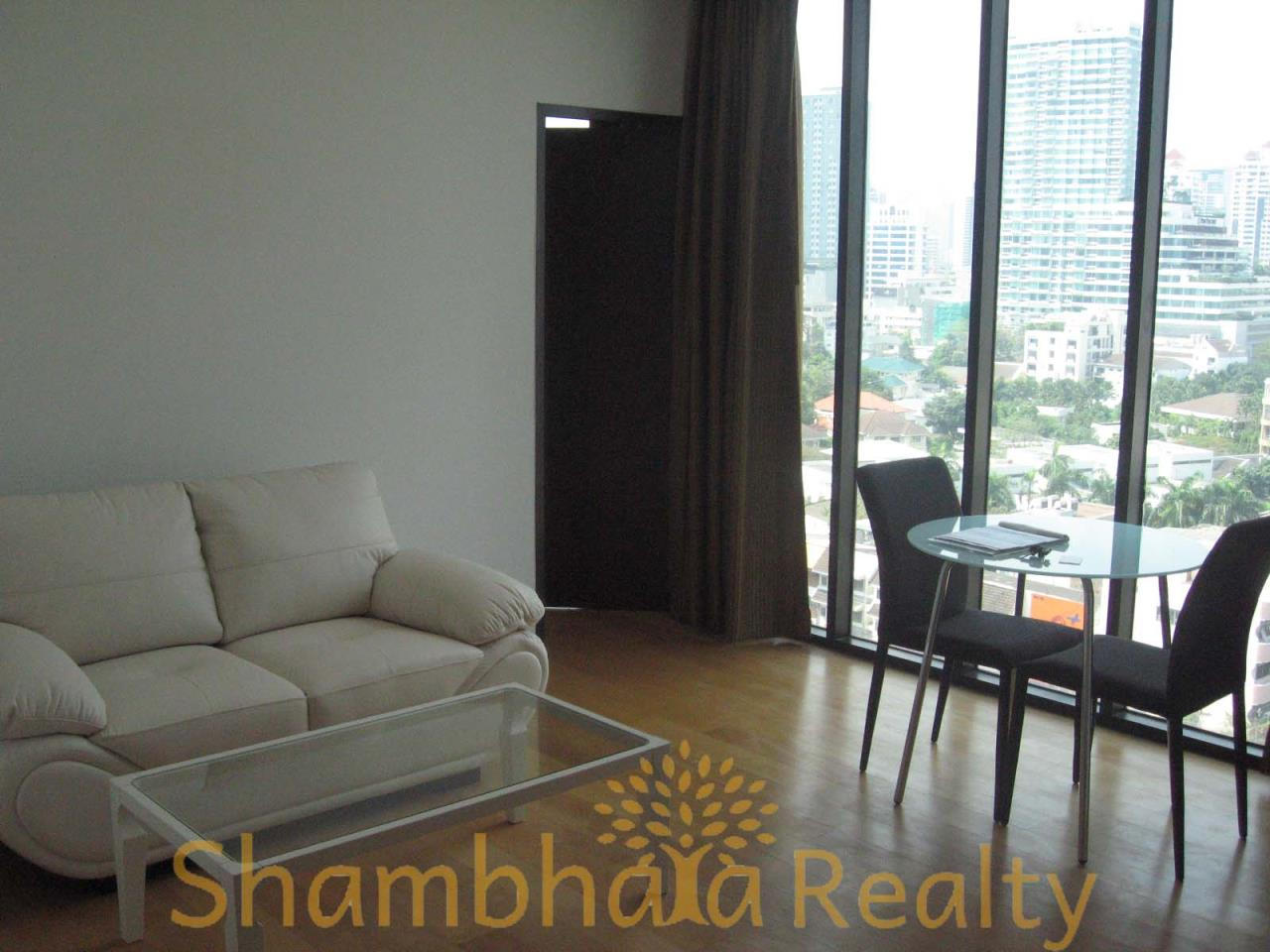 Shambhala Realty Agency's The Alcove 10 Condominium for Rent 2