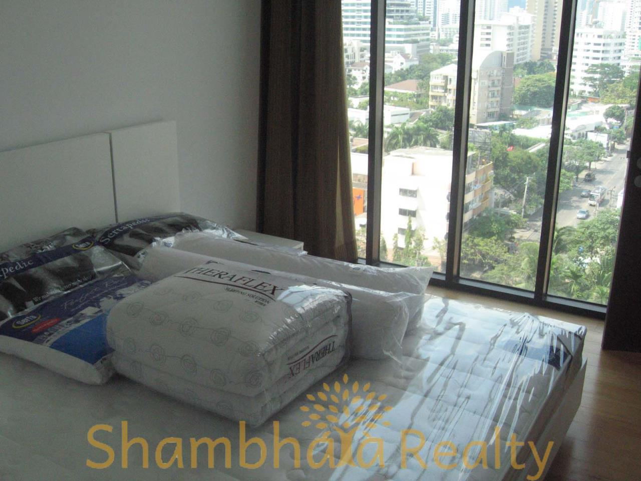 Shambhala Realty Agency's The Alcove 10 Condominium for Rent 1