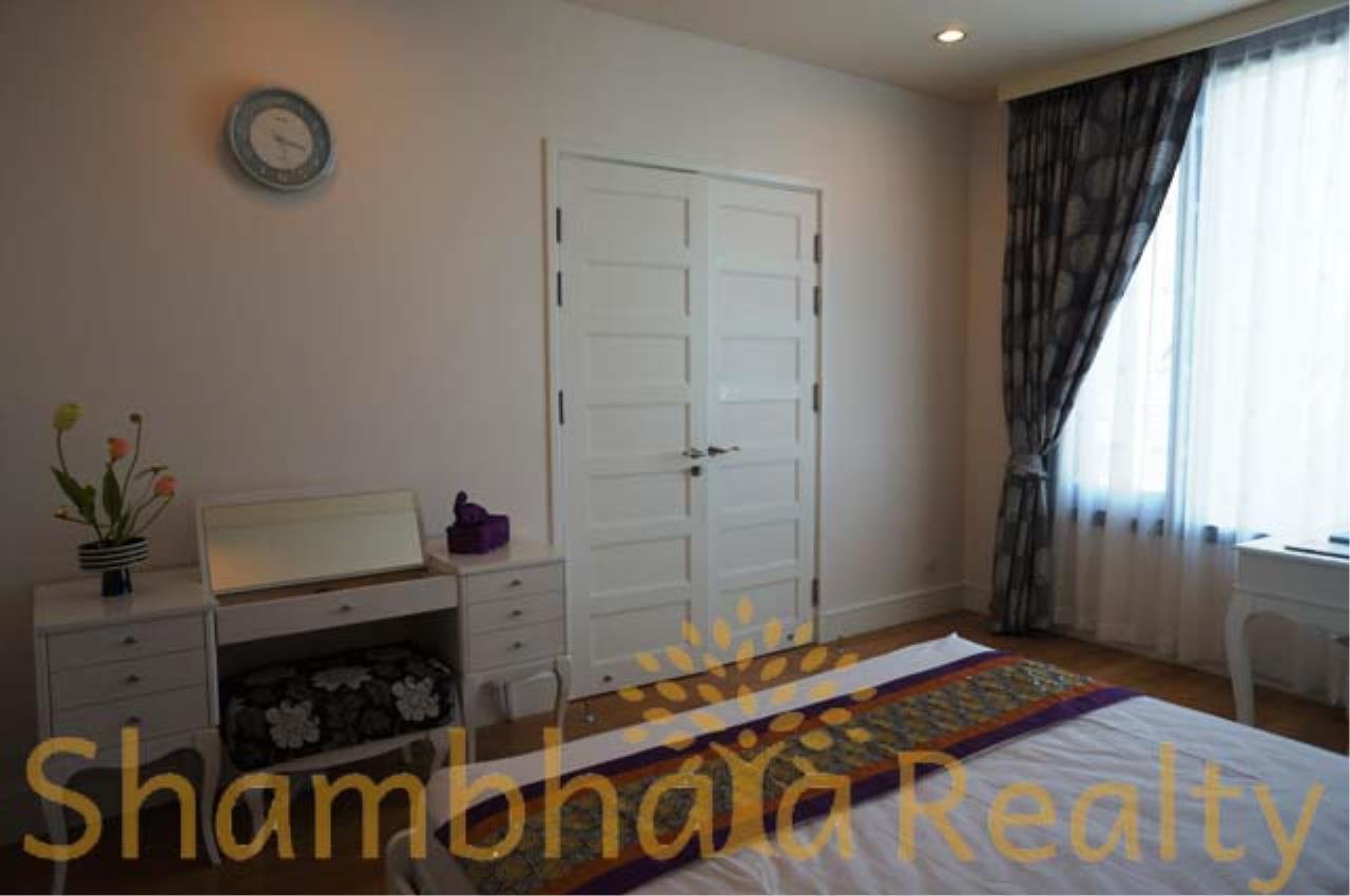 Shambhala Realty Agency's Aguston Sukhumvit 22 Condominium for Rent in Sukhumvit 22 3
