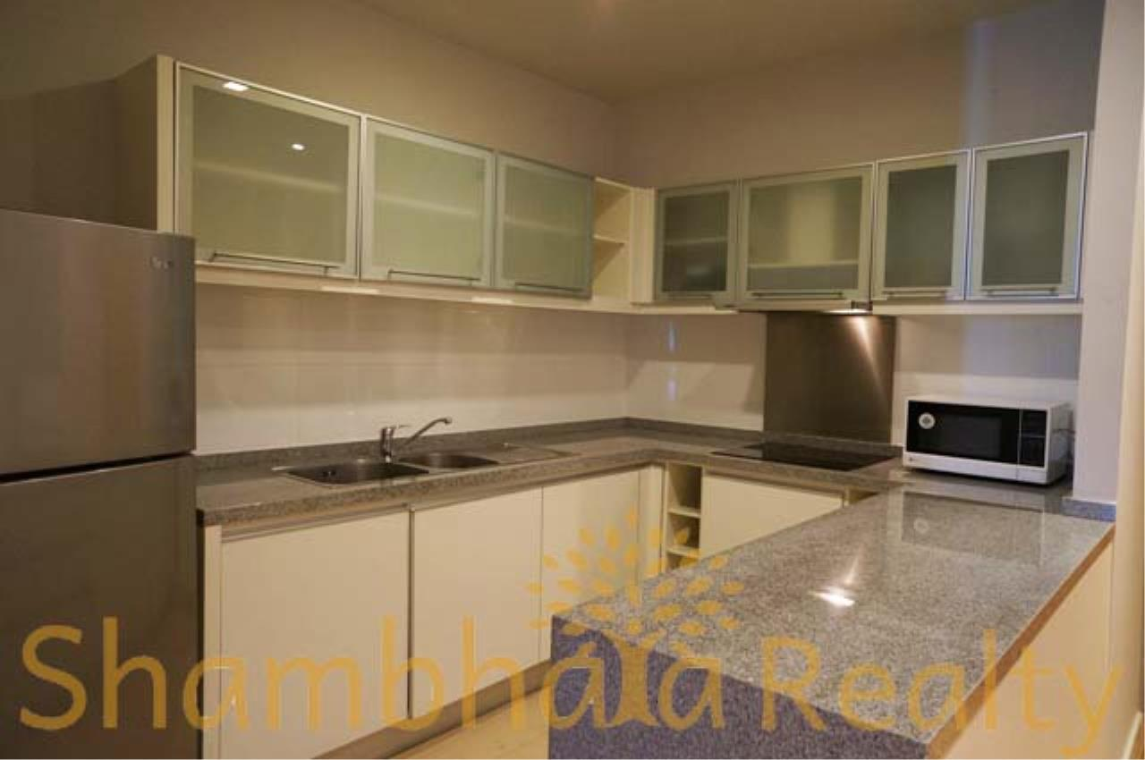 Shambhala Realty Agency's Millennium Residence  Condominium for Rent in Sukhumvit 20 6