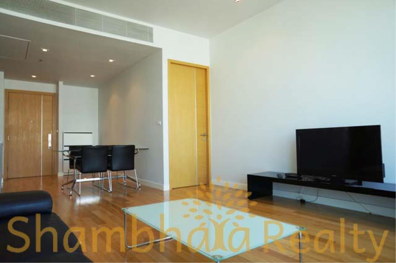 Shambhala Realty Agency's Millennium Residence  Condominium for Rent in Sukhumvit 20 3