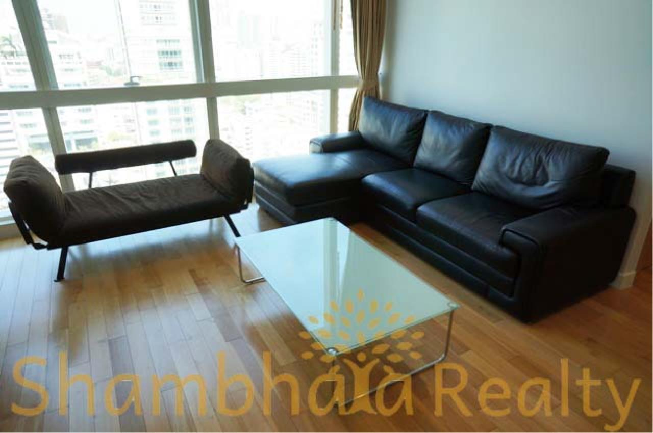 Shambhala Realty Agency's Millennium Residence  Condominium for Rent in Sukhumvit 20 5