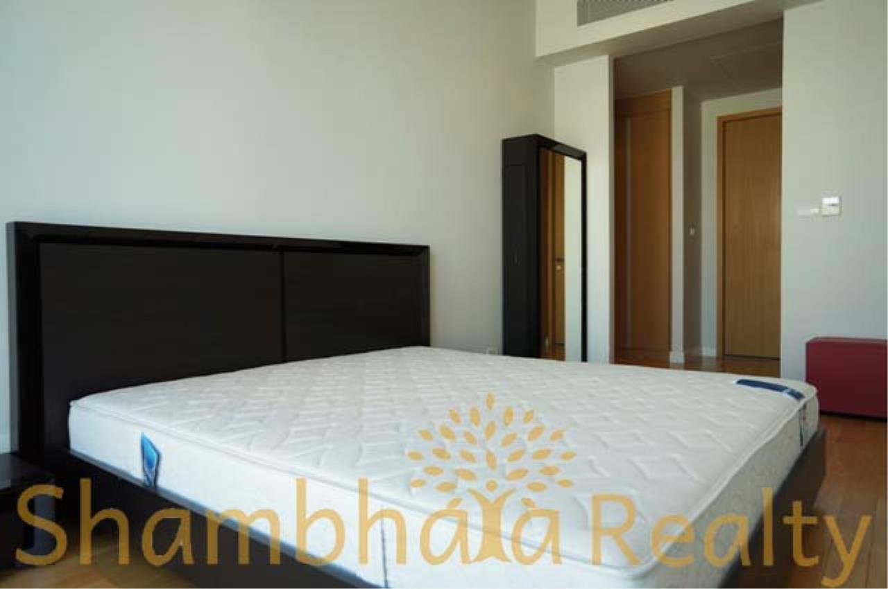 Shambhala Realty Agency's Millennium Residence  Condominium for Rent in Sukhumvit 20 4