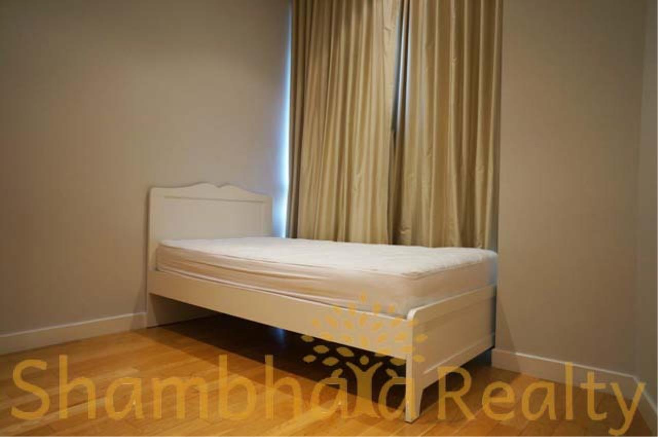 Shambhala Realty Agency's Millennium Residence  Condominium for Rent in Sukhumvit 20 2