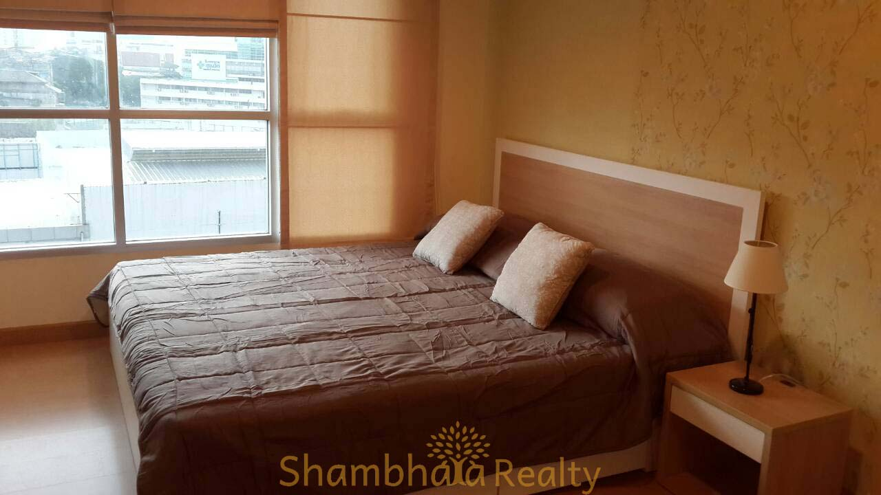 Shambhala Realty Agency's Condo For Rent: Life @ Sukhumvit 65 2