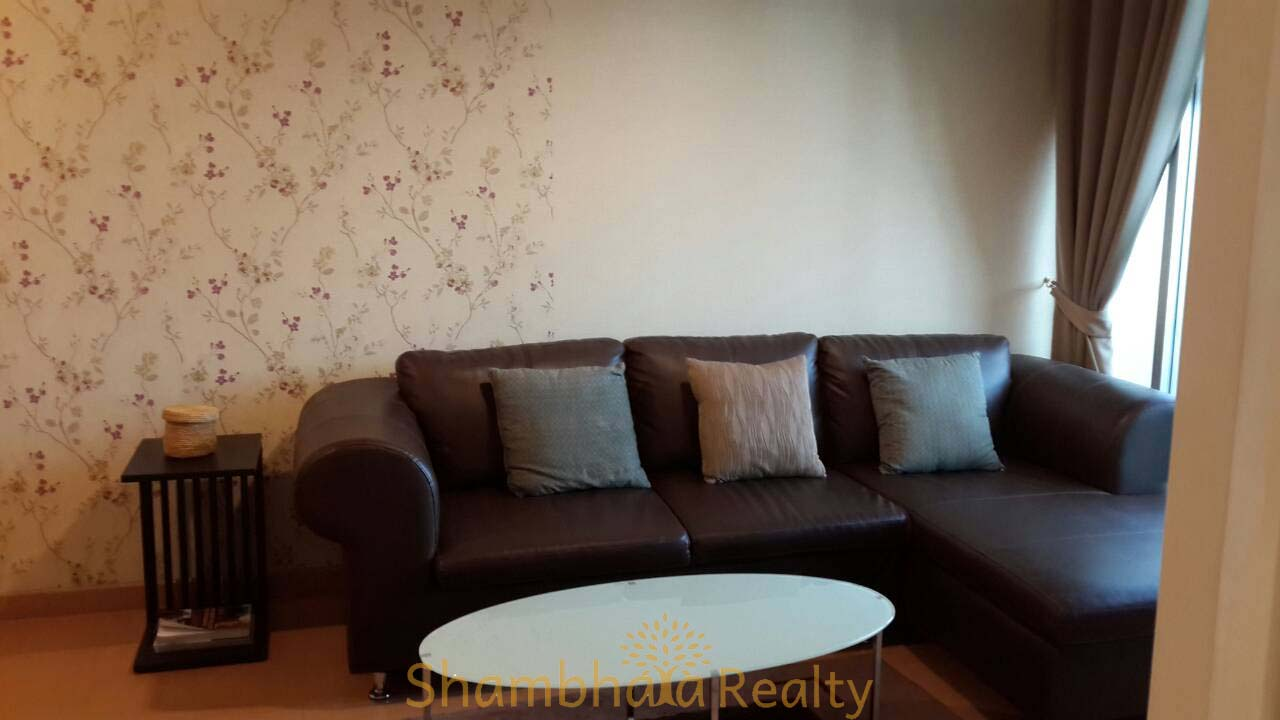 Shambhala Realty Agency's Condo For Rent: Life @ Sukhumvit 65 4