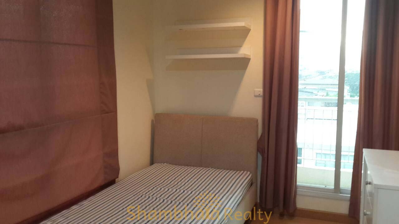Shambhala Realty Agency's Condo For Rent: Life @ Sukhumvit 65 5