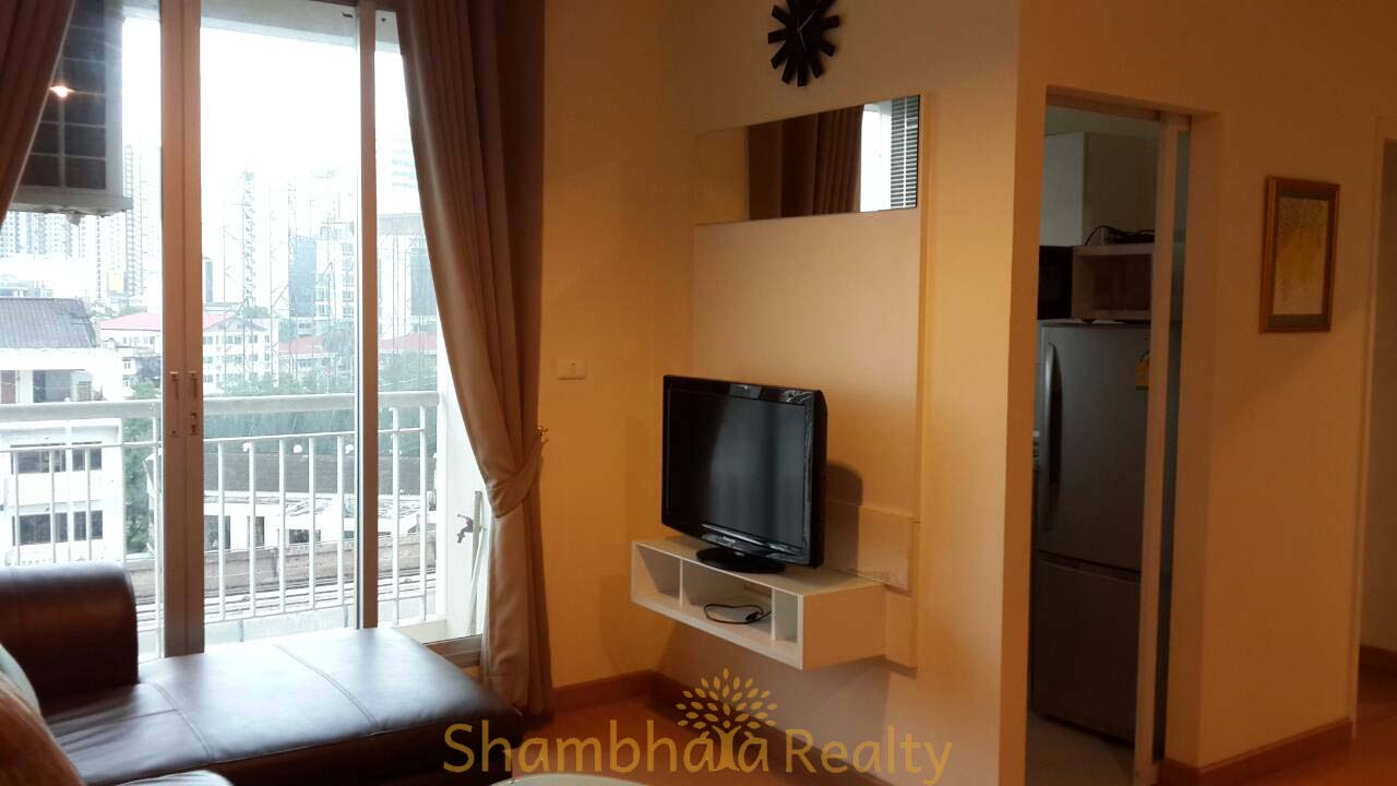 Shambhala Realty Agency's Condo For Rent: Life @ Sukhumvit 65 7