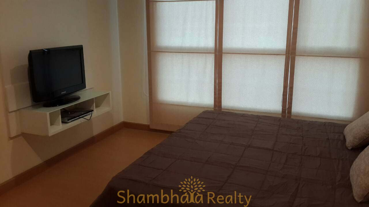 Shambhala Realty Agency's Condo For Rent: Life @ Sukhumvit 65 8