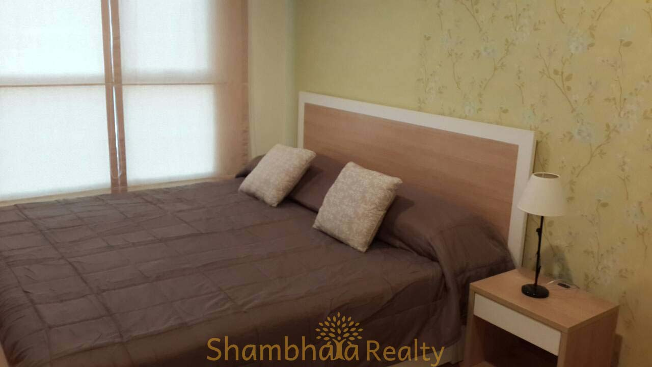 Shambhala Realty Agency's Condo For Rent: Life @ Sukhumvit 65 9