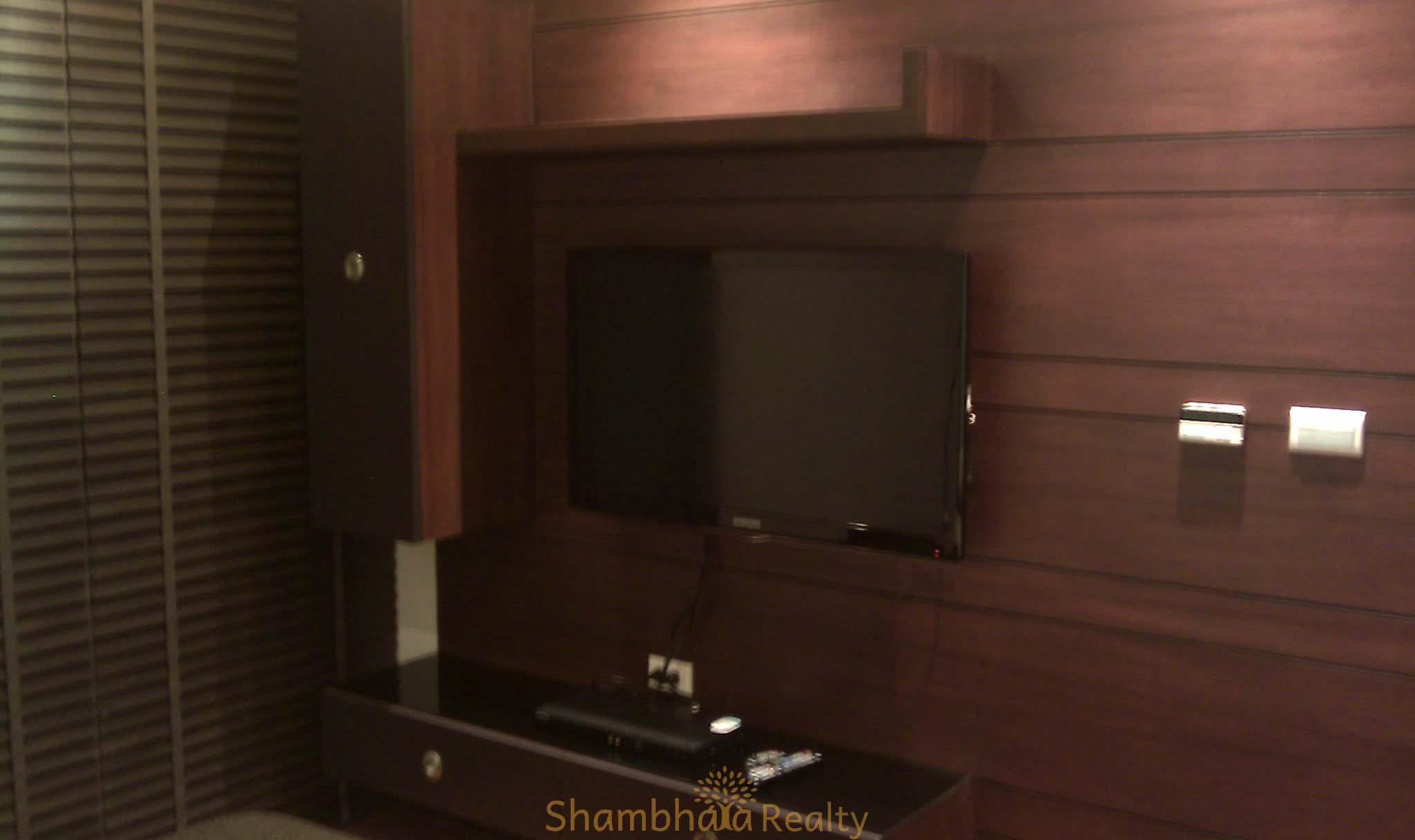 Shambhala Realty Agency's Prime 11 Condo at Nana Sukhumvit 8