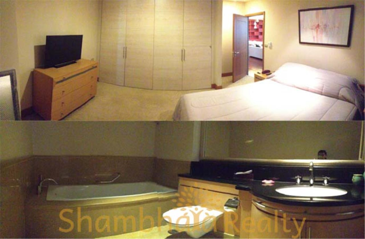 Shambhala Realty Agency's Sky Villa Condominium for Rent in Sathorn 4