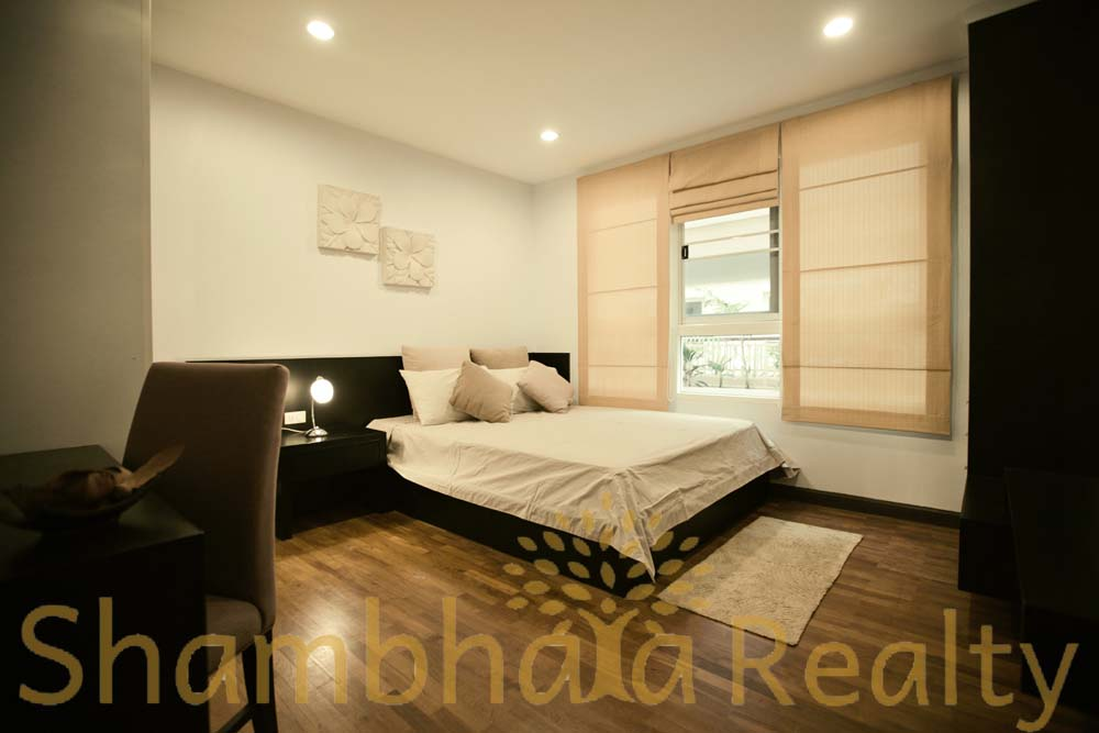 Shambhala Realty Agency's Baan Siri at Sukhumvit 13  1