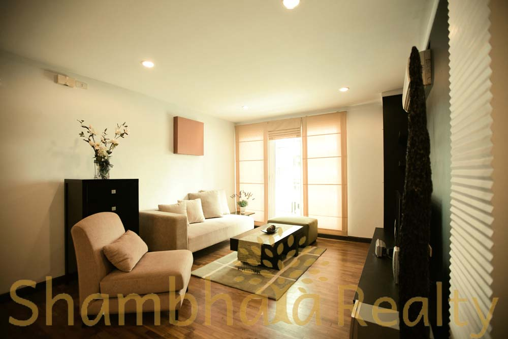 Shambhala Realty Agency's Baan Siri at Sukhumvit 13  3