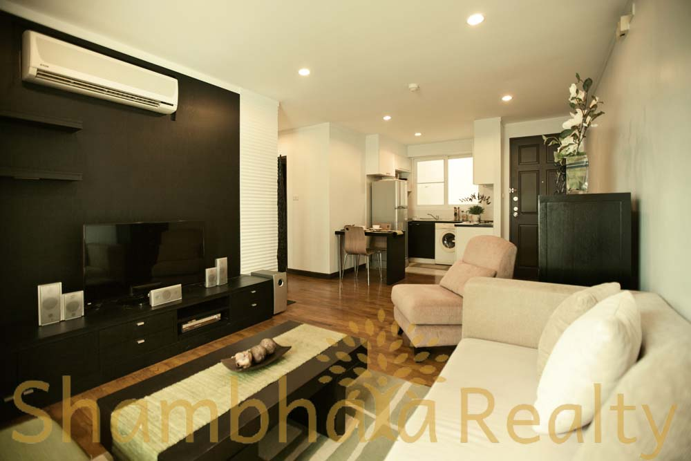 Shambhala Realty Agency's Baan Siri at Sukhumvit 13  4