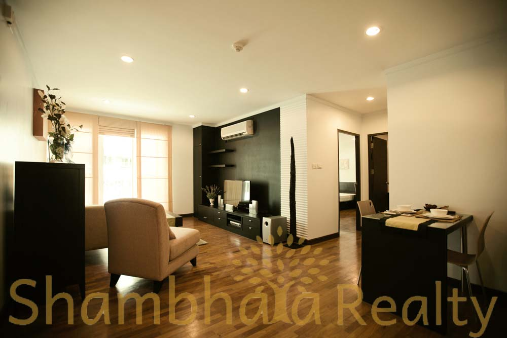Shambhala Realty Agency's Baan Siri at Sukhumvit 13  5