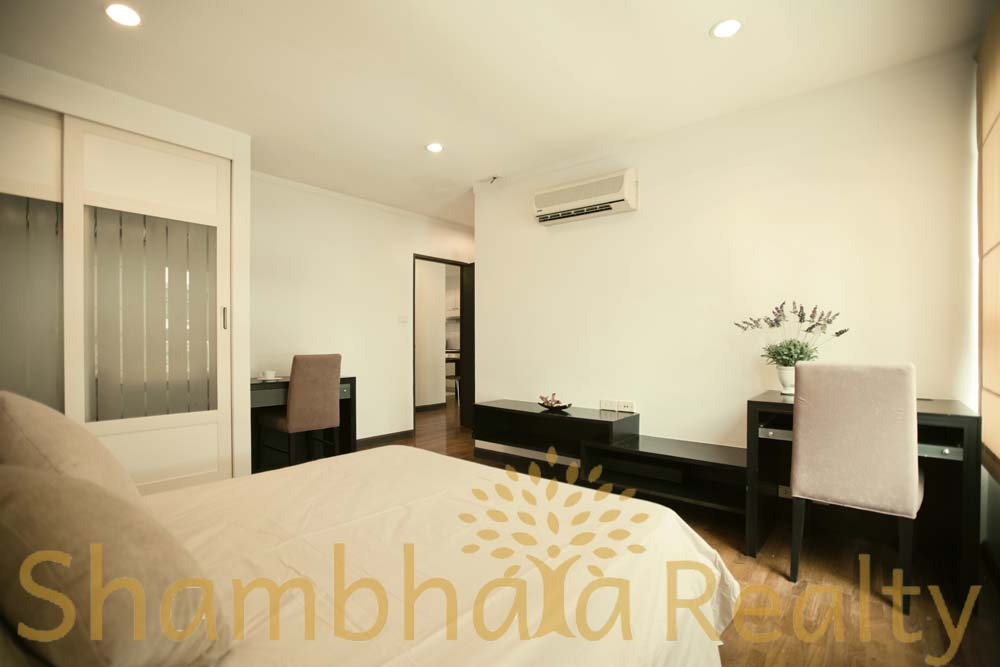 Shambhala Realty Agency's Baan Siri at Sukhumvit 13  6