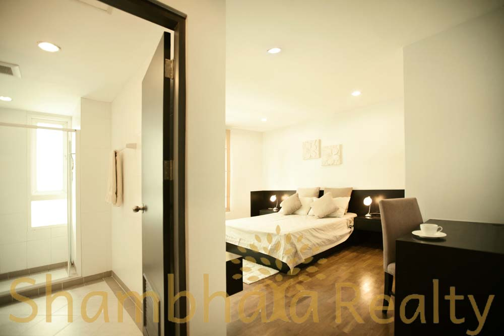 Shambhala Realty Agency's Baan Siri at Sukhumvit 13  8